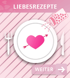 Liebe geht durch den Magen: Unsere Rezepte von astrozeit24 Österreich für Ihr Liebesglück!