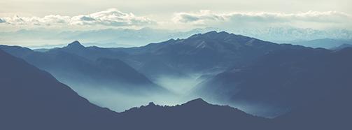 Kraftort Berge