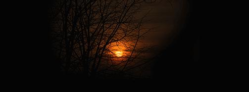 Traumdeutung Dunkelheit