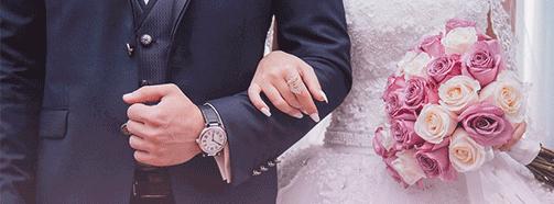 Bedeutung vom Traumsymbol Hochzeit
