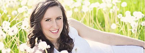 """Sarah, 32: """"Vor Entscheidungen bin ich immer weggelaufen."""""""