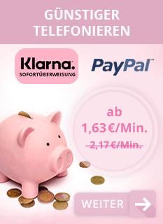 Österreich astrozeit24 Prepaid