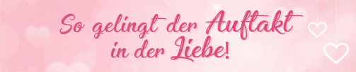 Dating-Tipps Mr. Right finden