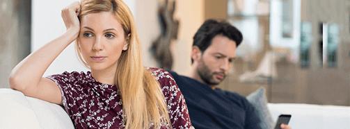 Ratgeber: Die Beziehung retten