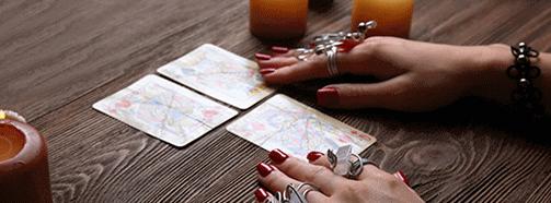 Österreicher Kartenlegen Liebe ohne Registrierung